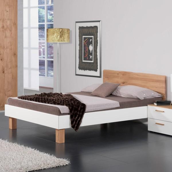 Modular Holzbett Livorno Plus Morro