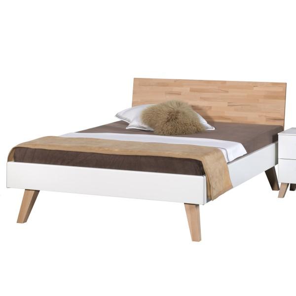 Modular Holzbett Livorno Plus Perledo