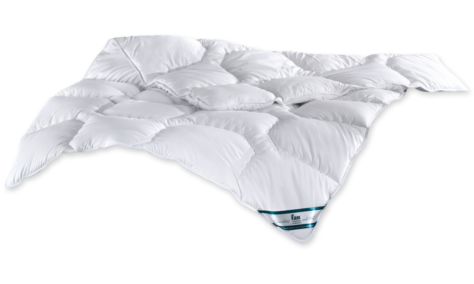 f a n frankenstolz kansas vierjahreszeiten steppbett synthetik decken decken matratzen. Black Bedroom Furniture Sets. Home Design Ideas