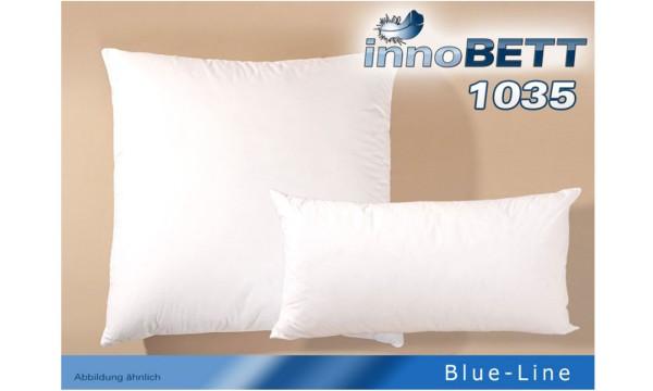 innoBett blue Kanada 1035 Daunenkissen