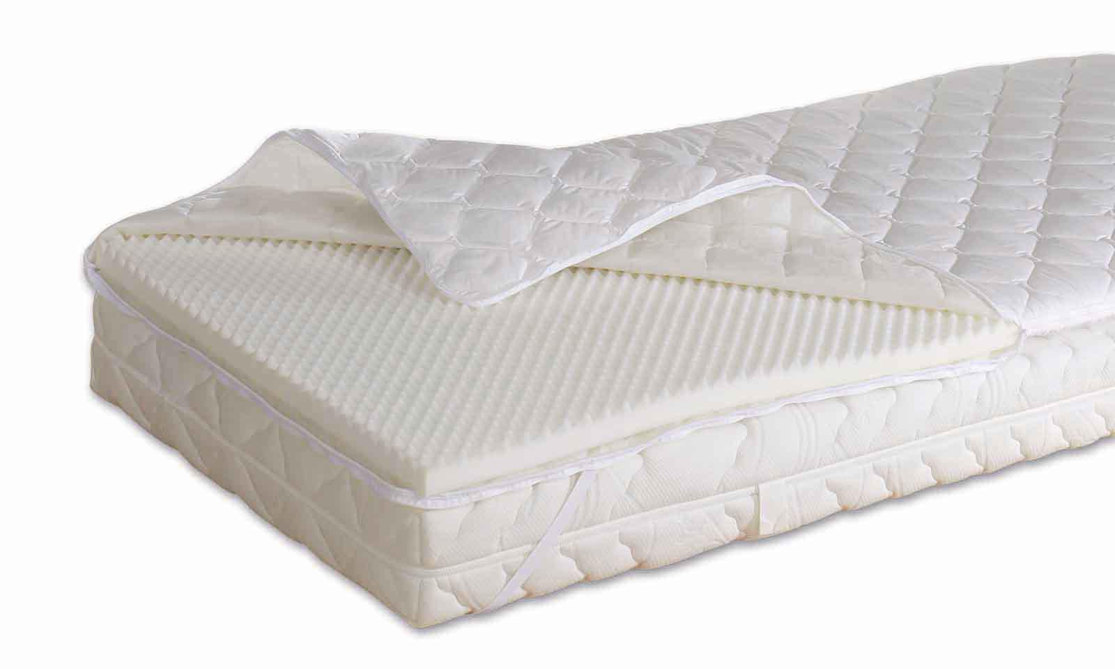 matratzentopper g nstig online kaufen matratzen. Black Bedroom Furniture Sets. Home Design Ideas